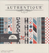 Celebrate 6 x 6 Paper Pad By Authentique