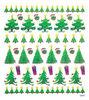 Christmas Tree Icon Stickers