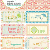 Palm Beach Fabric Tickets By Websters Pages