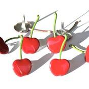 Cherry Brads