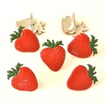 Strawberry Brads