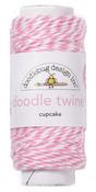Cupcake Twine - Doodlebug