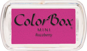 Razzberry Colorbox Mini Ink Pad