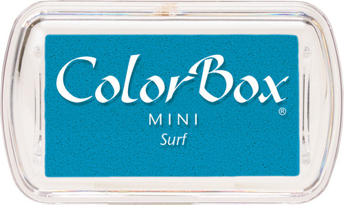 Surf Colorbox Mini Ink Pad