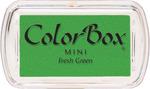 Fresh Green Colorbox Mini Ink Pad