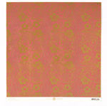 Persimmon Fireworks Foil Paper - Honoka - Anna Griffin