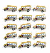 School Bus Repeat Stickers