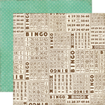 Bingo Paper - Graceful - This & That - Echo Park