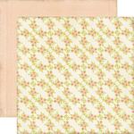 Flower Vine Paper - Graceful - This & That - Echo Park