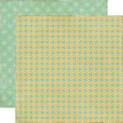 Swirls Paper - Charming - This & That - Echo Park