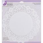 """12"""" Paper Lace Doilies"""