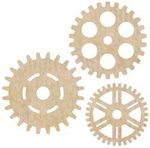 Cogs By Kaisercraft