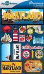 Maryland Stickers