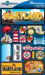 Maryland Stickers