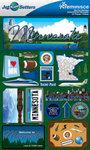 Minnesota Stickers