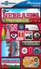 Nebraska Stickers