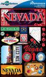 Nevada Stickers
