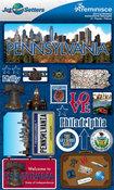 Pennsylvania Stickers