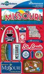 Missouri Stickers