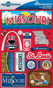 Missouri Stickers