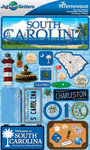 South Carolina Stickers