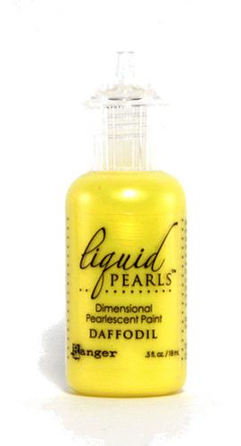 Daffodil Liquid Pearls - Ranger