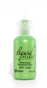 Key Lime Liquid Pearls - Ranger