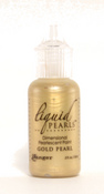 Gold Liquid Pearls - Ranger