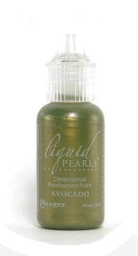Avocado Liquid Pearls - Ranger