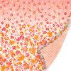 Meringue Sunset Paper - Vanilla Sunshine - SEI