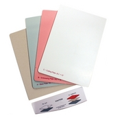Grand Calibur Replacement Plates With Tray Full Set - Spellbinders
