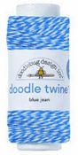 Blue Jean Twine - Doodlebug