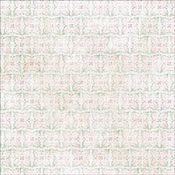 Nanas Fabric Paper - Cest La Vie Collection - Melissa Frances
