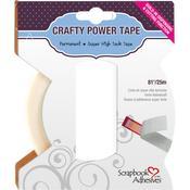 Crafty Power Tape - Scrapbook Adhesives