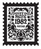 South Pacific Clear Stamp - Summer Soul Collection - Fancy Pants Designs