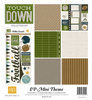 Mini Theme Paper Kit - Touch Down Collection - Echo Park