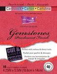 "Gemstones 4.25"" x 5.5"" ColorCore Cardstock - Coredinations"