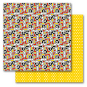 Arrows Paper - Magic Collection - Queen And Co