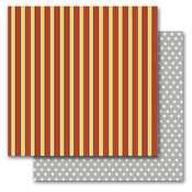 Stripes Paper - Magic Collection - Queen And Co