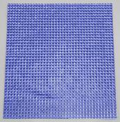 Sapphire Self-Adhesive Bling, 3mm