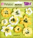 Tulip Yellow Mini Floral - Coredinations