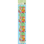 Specialty Bloomscape Adhesive Borders - K And Company