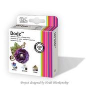 Dodz 3L Adhesive Dots 3D 100ct