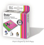 Dodz 3L Adhesive Dots Small 300ct