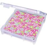 Translucent Storage Box 12x2 - ArtBin