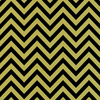 Chevron Black & Kraft Paper - Canvas Corp