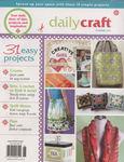 Daily Craft Summer Magazine