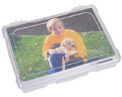4x6 Photo And Supply Box - ArtBin