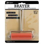 Inky Roller Medium Brayer - Inkssentials - Ranger