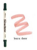 Barn Door Dual Tip Distress Marker - Tim Holtz